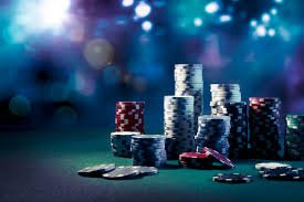 Put The Best Foot Forward Into The Online Casino Via Safety Playground