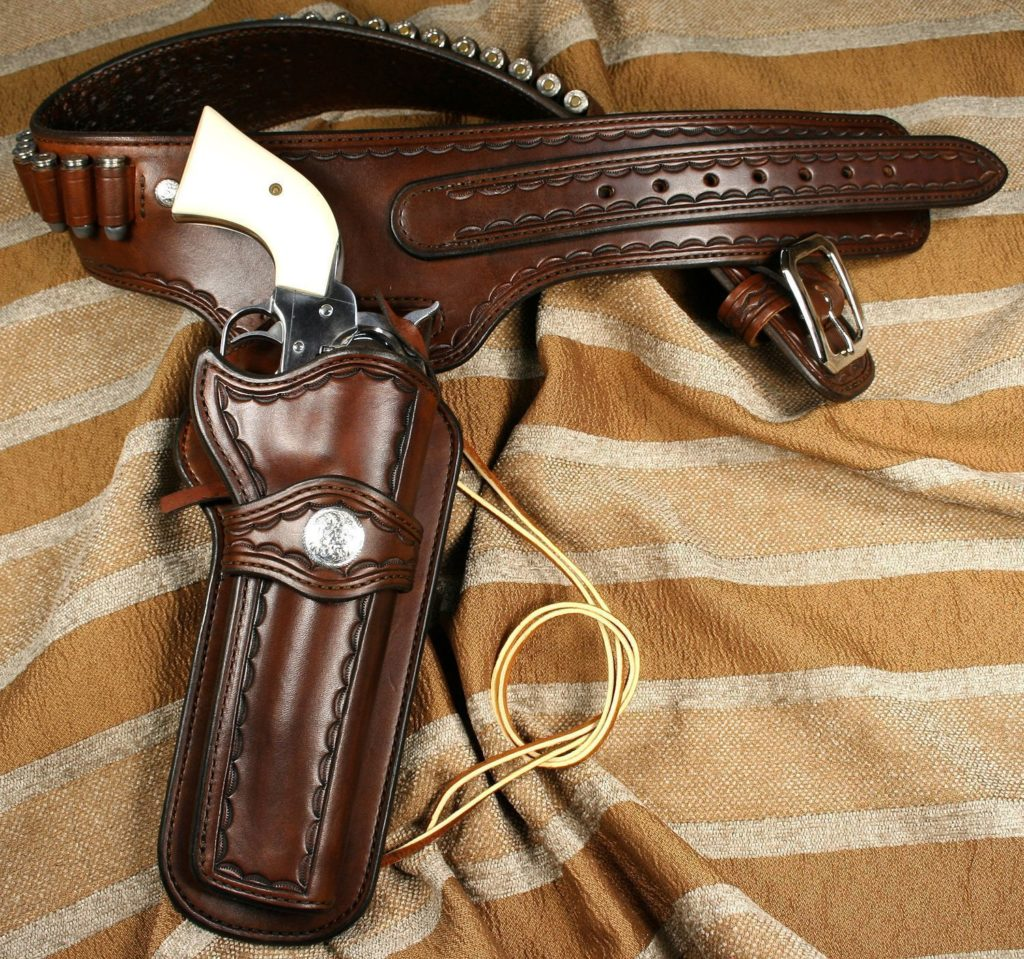 Know what the functions and usefulness of the crossdraw holsters are