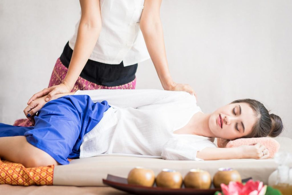 Discover The Tips To Get The Best Benefits From Your Massage Vendor