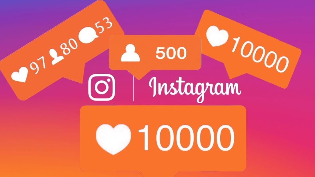 The importance of having more Instagram followers