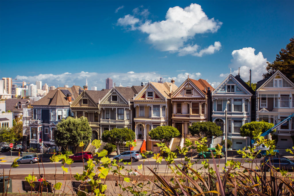 Transforming your business is the fundamental basis of the Real Estate san francisco service