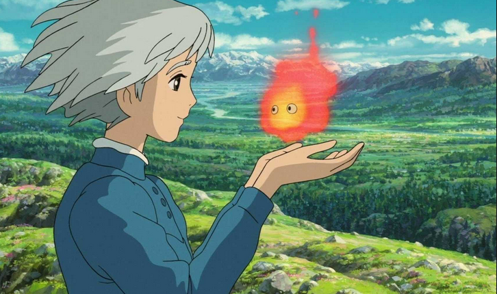 Review And Comments Related With The Different Movies Of Japanese Ghibli Studio