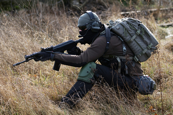 Airsoft Rifles Quick and Easy Return