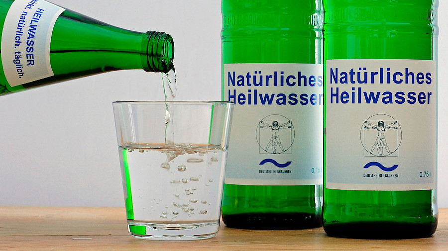 Why Consume Mineral Water