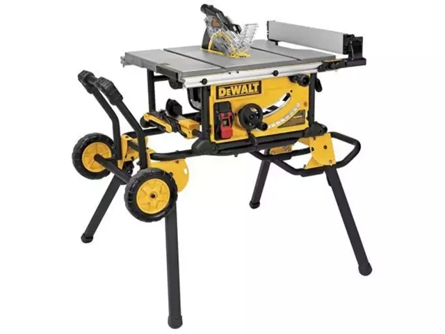 Which Table Saw Is Right For You?