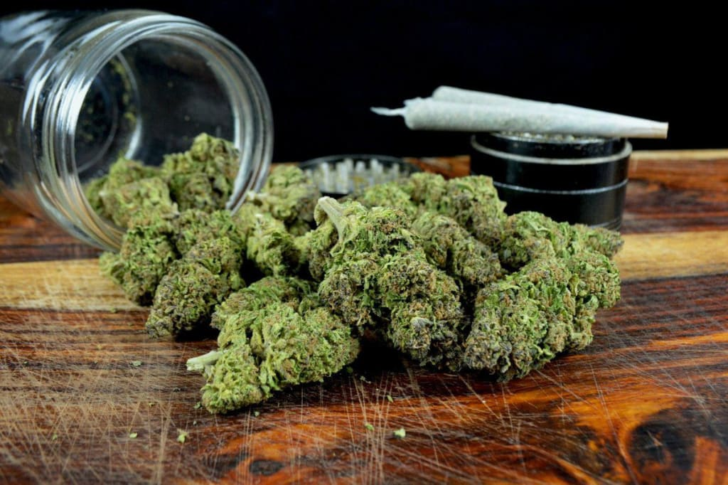 Online dispensary great relevance within the multiple sales of strains within Canada